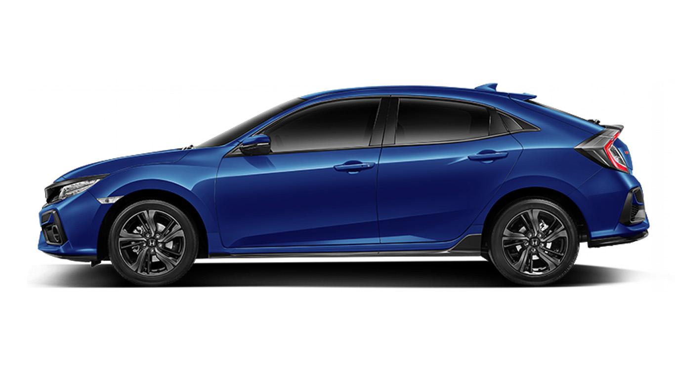 jual kendaraan baru Honda