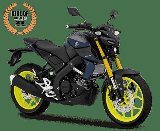 jual kendaraan baru Yamaha